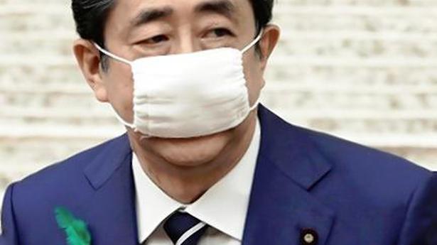 Coronavirus| Please avoid going out, Abe appeals