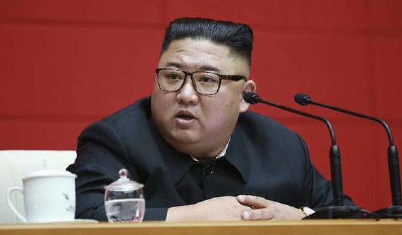 North Korea's Kim Jong Un orders legal supervision over economic plan