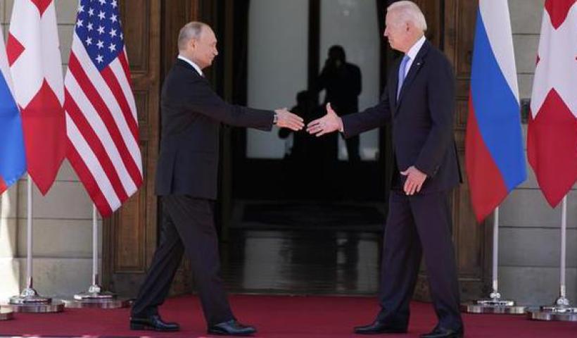 Analysis | Why did Biden meet Putin?