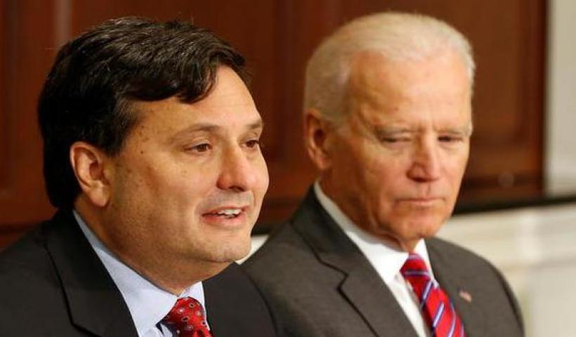 Joe Biden chooses longtime adviser Ron Klain as chief of staff
