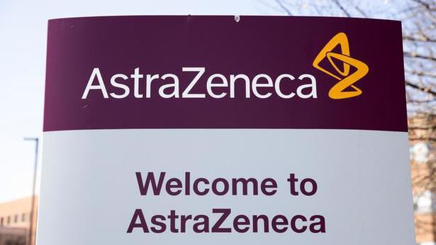 EU Commission launches legal action against AstraZeneca