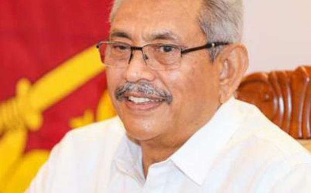 Sri Lankan President vows action against perpetrators of 2019 Easter attacks