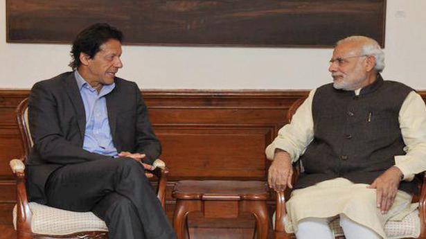 No trade with India under current circumstances: Pakistan PM Imran Khan