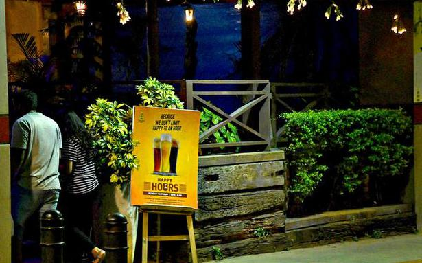 Restaurants, pubs likely to be given permission to sell alcohol