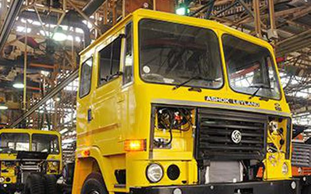 Ashok Leyland scales down production as demand dips amid COVID-19 surge