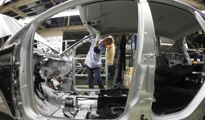 Chip shortage to cost automakers 0 bln in revenues in 2021