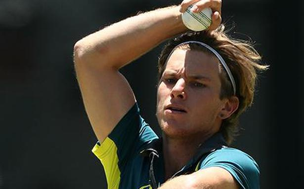 RCB's Zampa, Richardson withdraw from IPL due to personal reasons