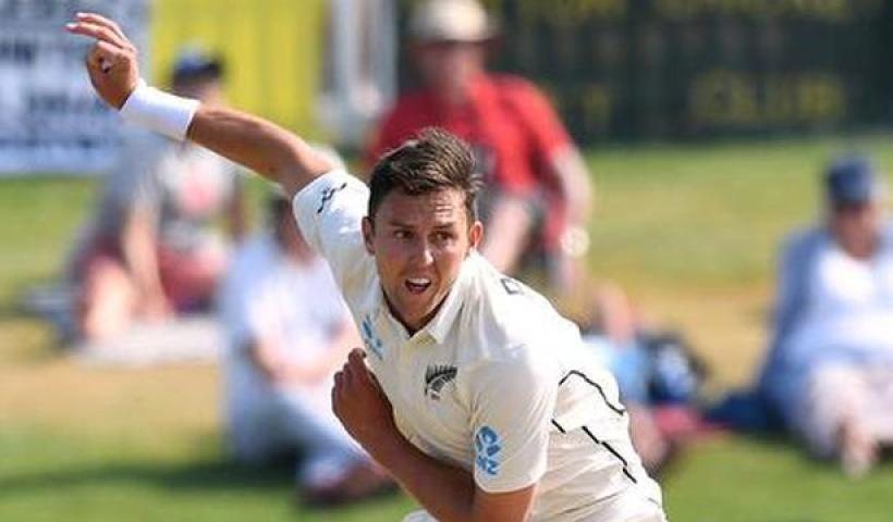 WTC final | New Zealand in great place to create history, says Trent Boult
