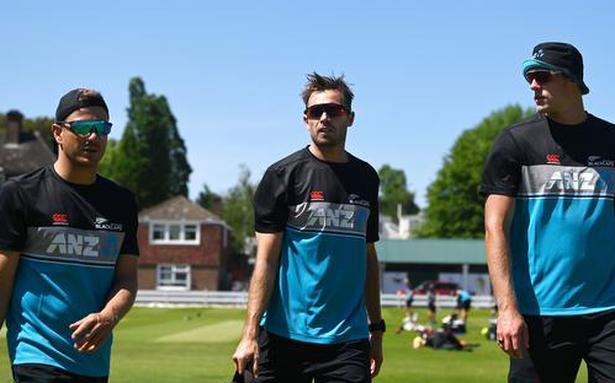 Ahead of WTC final, New Zealand to rest key bowlers for 2nd Test against England