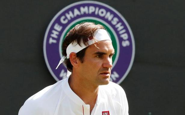 'I was down': Federer had hard time before second knee surgery