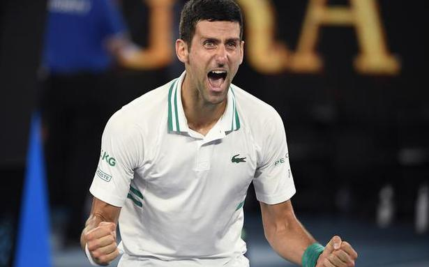 Djokovic pulls out of Miami Open, citing virus restrictions