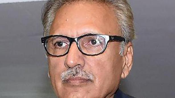 Coronavirus | Pakistan's President, Defence Minister test positive for COVID-19