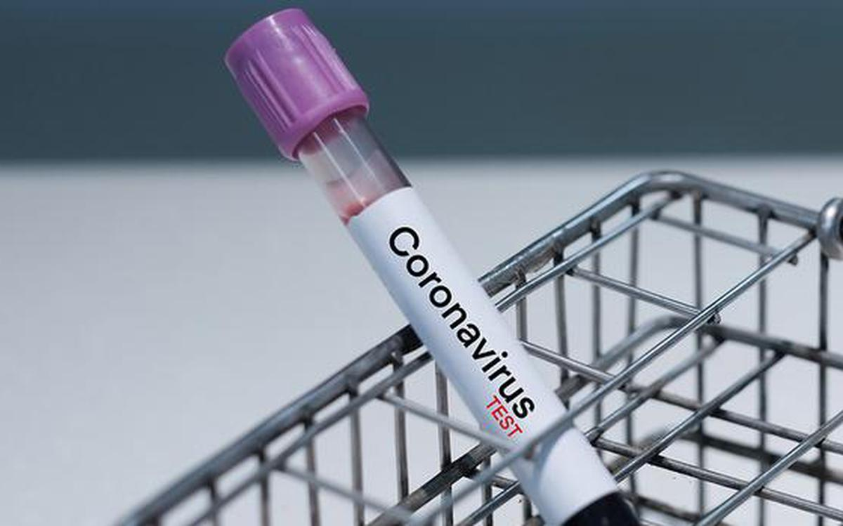 Is India running too few coronavirus tests? - The Hindu BusinessLine