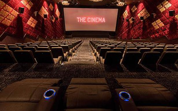 Sathyam Cinemas To Have 25 More Screens In South By March