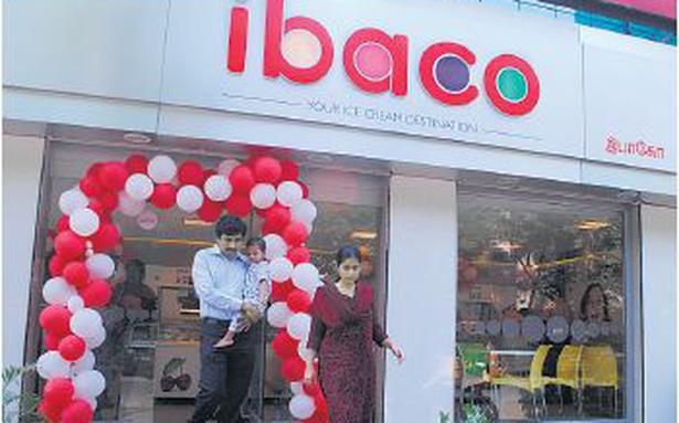 Hatsun eyes a scoop of national market with Ibaco ice cream  The Hindu BusinessLine