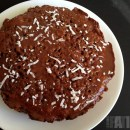 Chocolate Macadamia Cake
