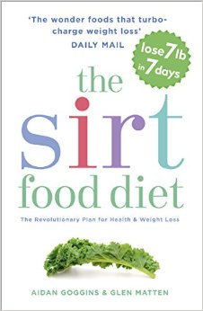 The sirtfood juice and diet learning patience sirtfood diet forumfinder Choice Image