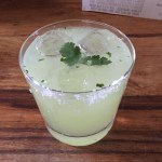 Grass Clippings Margarita