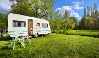The Five Benefits of A Caravan Holiday