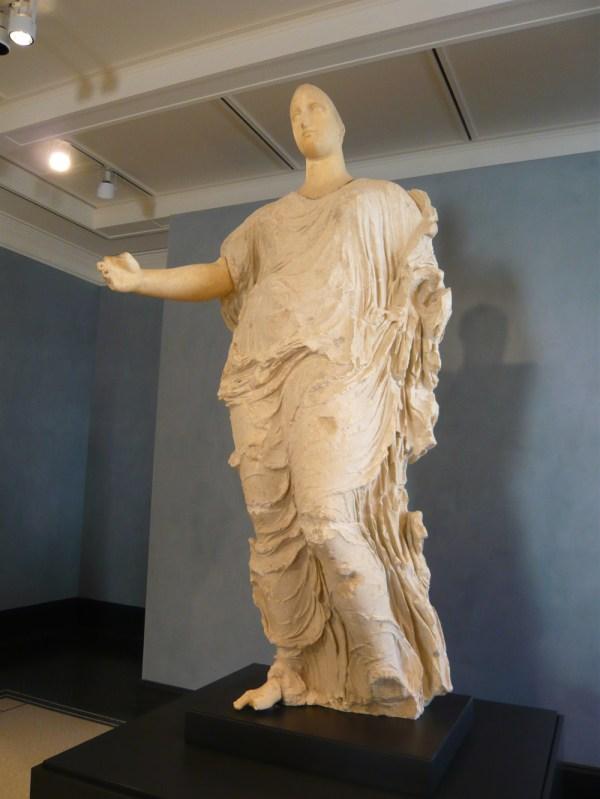 Classics And Ancient History April 2013