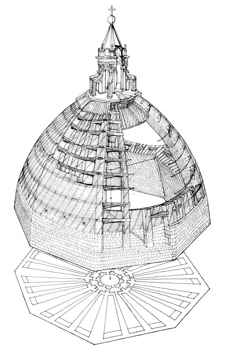 The History Blog » Blog Archive » Possible 9-foot model of