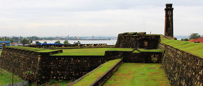 Image result for galle fort