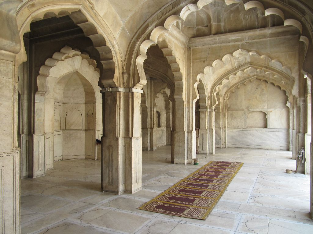 Amritsar 3d Wallpaper Lahore Fort Historical Facts And Pictures The History Hub