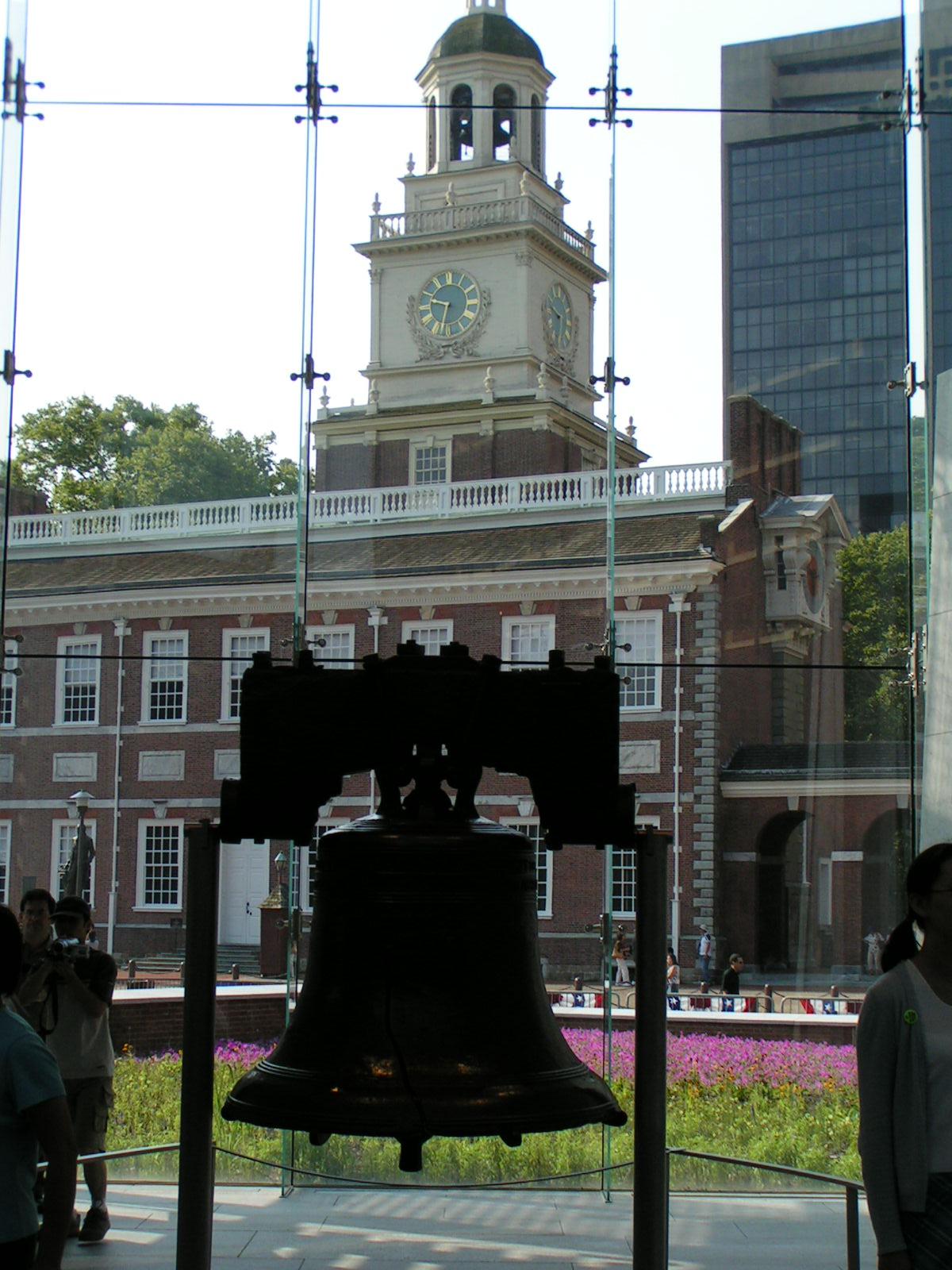 Independence Hall Historical Facts And Pictures