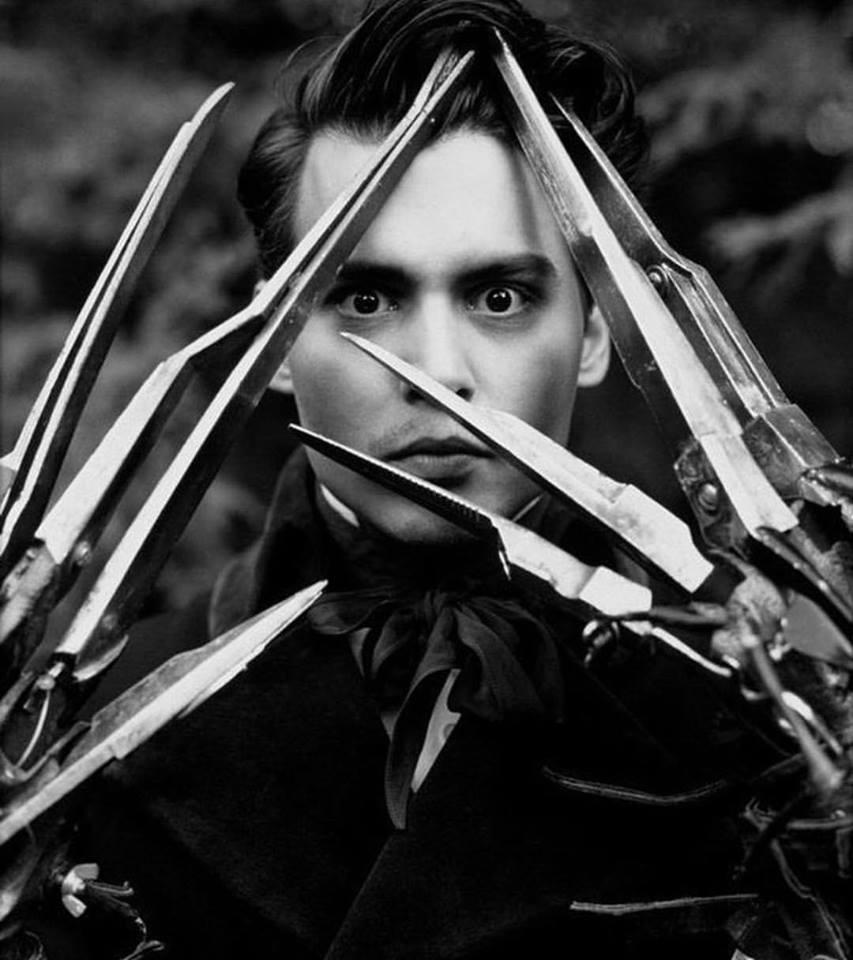 Johnny Depp as