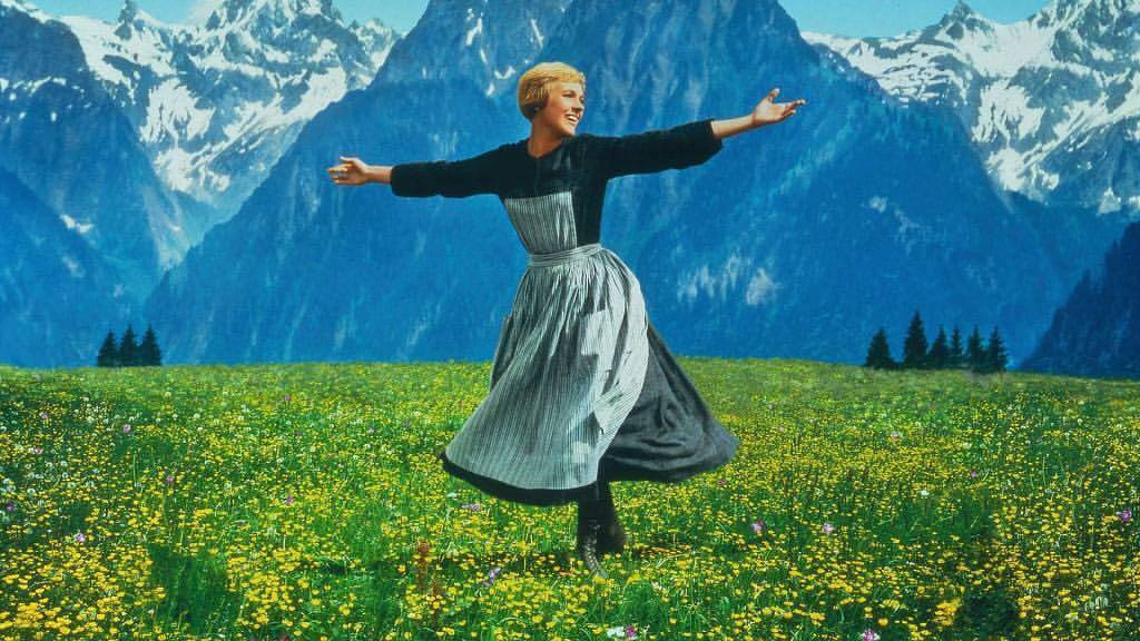 One of the most iconic movie openings of all time is 'The Sound of Music' (1965). Once moviegoers got a glimpse of the masterful Julie Andrews singing her heart out on the hills of Austria, they knew they were in for a major treat