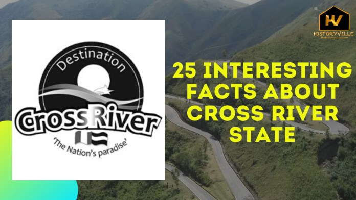 25 Interesting Facts about Cross River State