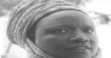 Image of Muhammadu Ribadu, first Nigeria Minister of Defence