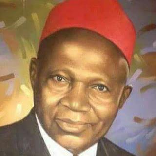 Image of Aminu Kano