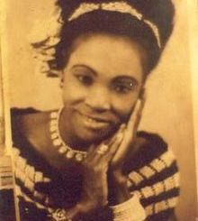 Image of Margaret Ekpo