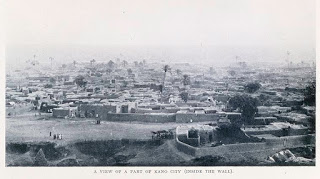 Image of Kano City