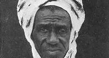 Image of Alhassan Dantata