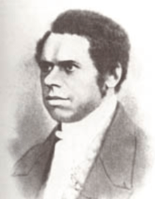 Image of  Thomas Birch Freeman