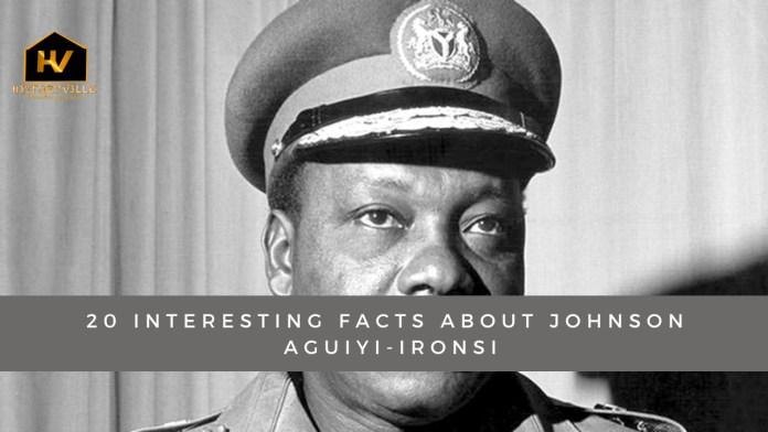 johnson-aguiyi-ironsi-interesting-facts