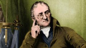 Image of John Dalton