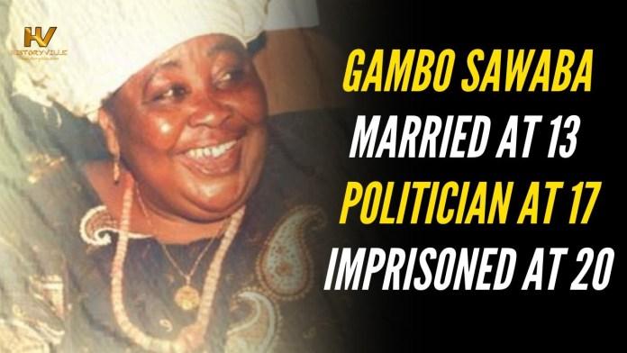 gambo-sawaba
