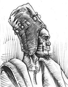 Image of Bashorun Gaa of Oyo