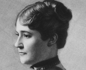 Image of Mary Arthur McElroy