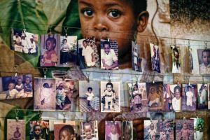 Image of Rwandan Genocide