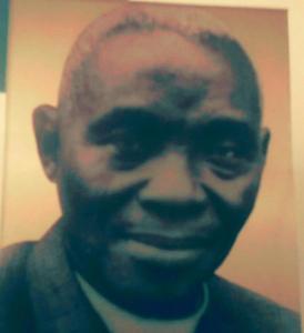 Image of Samuel Gbadebo Adegboyega