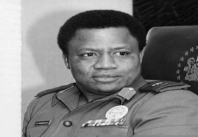 Ibrahim Babangida: A Tale of an Evil Genius