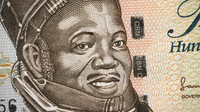 Image of Ahmadu Bello on the ₦200 note.
