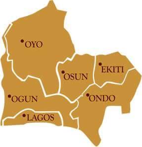 Ekiti State Nigeria's 36 States