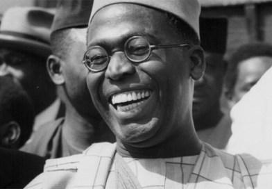 Image of Obafemi Awolowo