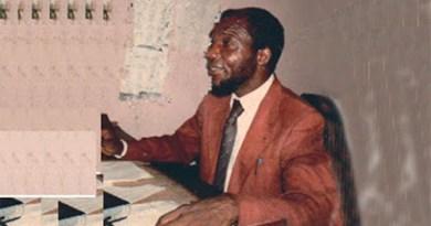 Image of Ernest Okonkwo