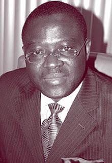 Image of Kayode Soyinka